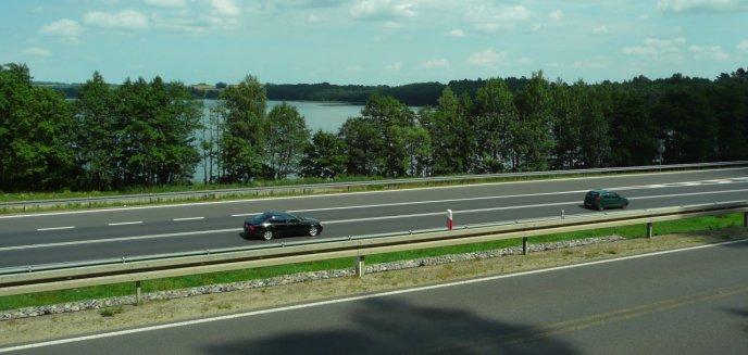 Radni powiatu mrągowskiego poparli budowę ekspresowej S16