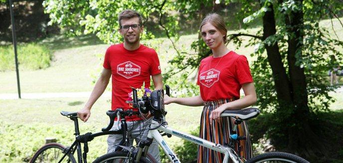 Artykuł: Olsztyńscy studenci wezmą udział w rowerowej wyprawie przez Stany Zjednoczone