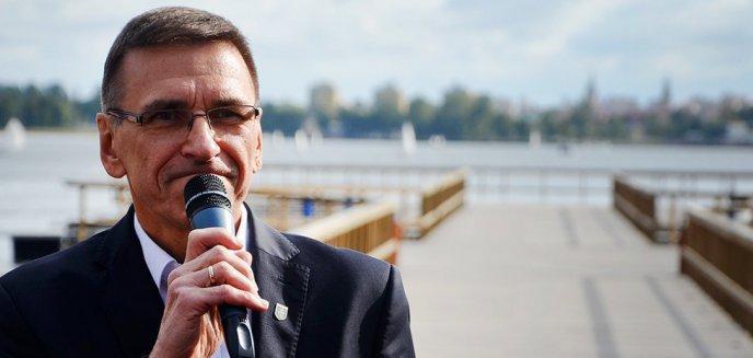 Artykuł: Prezydent Piotr Grzymowicz z wotum zaufania i absolutorium za realizację ubiegłorocznego budżetu
