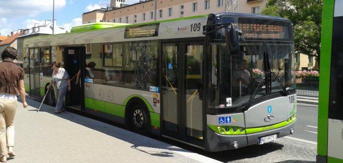 Artykuł: Autobusy miejskie powracają na ul. Partyzantów [SCHEMAT]