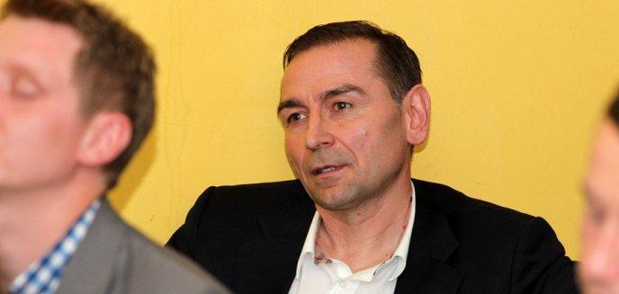 Robert Kiłdanowicz, były prezes Stomilu i manager piłkarski, pozywa nasz portal do sądu i... przegrywa