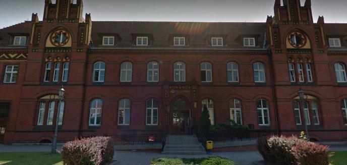 Artykuł: Zabytkowy budynek poczty przy ul. Pieniężnego doczeka się remontu