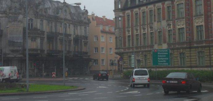Artykuł: Rusza przebudowa parkingu przy rondzie Bema [SCHEMAT]