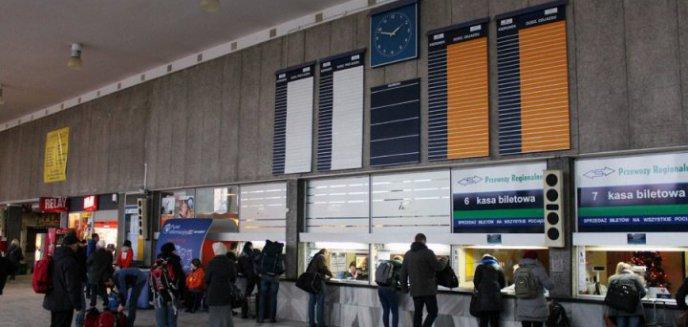''Treść decyzji była praktycznie kopią ostatniego rozstrzygnięcia''. FRO odwołuje się w sprawie dworca