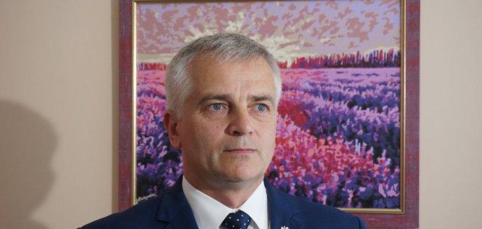 Poseł Andrzej Maciejewski nie wystartuje z listy Kukiz'15. Czy odejdzie z polityki?
