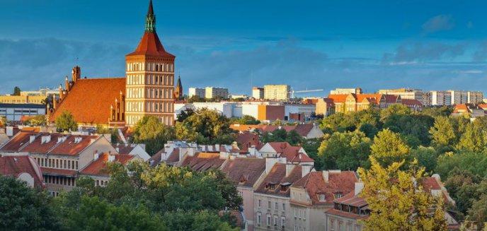 Zapowiadana przez PiS obniżka PIT uderzy w samorządy. Co z inwestycjami w Olsztynie?