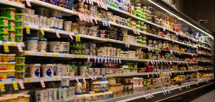 Czy żywność nie będzie już wyrzucana do śmieci? Sejm uchwalił ustawę