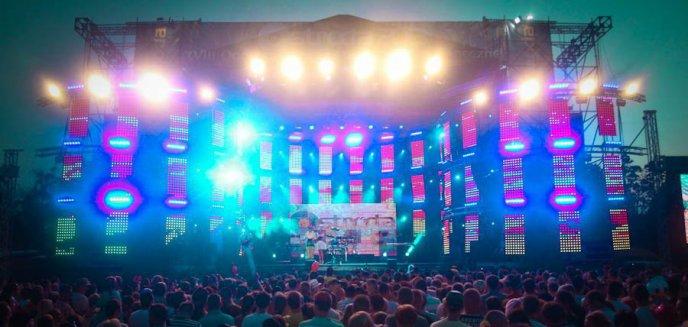Artykuł: Imprezowy weekend w Olsztynie. Miasto odwiedzą gwiazdy