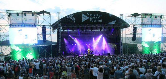 Artykuł: Wiemy, kto zagra na Olsztyn Green Festival [PROGRAM]