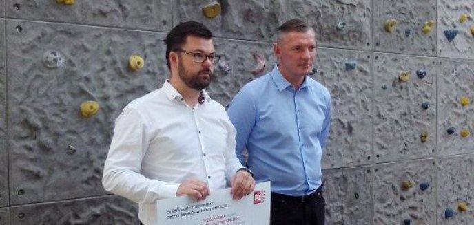 Artykuł: W tym roku środki na Olsztyński Budżet Obywatelski wzrosły niemal dwukrotnie