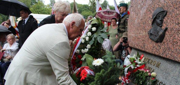 Artykuł: Olsztyn nie zapomina o powstańcach warszawskich [PROGRAM]