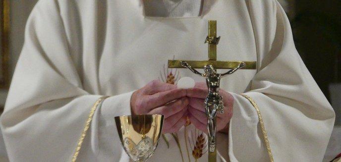 Nikt nie chce zostać księdzem? Do olsztyńskiego seminarium nie zapisał się żaden kandydat