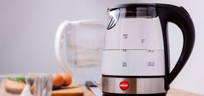 Kupujemy czajnik bezprzewodowy - na co zwrócić uwagę wybierając czajniki elektryczne?