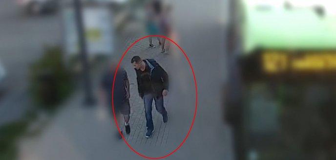 Artykuł: Policjanci poszukują sprawcy brutalnego pobicia na Jarotach [VIDEO]