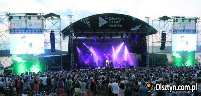 Artykuł: Szczegółowy program Olsztyn Green Festivalu [ROZPISKA GODZINOWA]