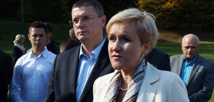 """Urszula Pasławska """"jedynką"""" na liście PSL-Koalicja Polska. Kto będzie liderem lewicy?"""
