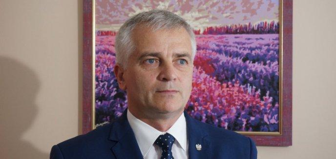 Artykuł: Niespodzianka! Andrzej Maciejewski wystartuje jako kandydat na... senatora