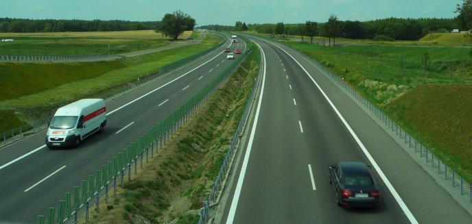 Artykuł: Drugie podejście drogowców do drogi S16. Rusza przetarg