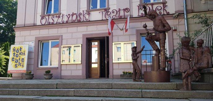 Artykuł: W sobotę rusza nowy sezon w Olsztyńskim Teatrze Lalek