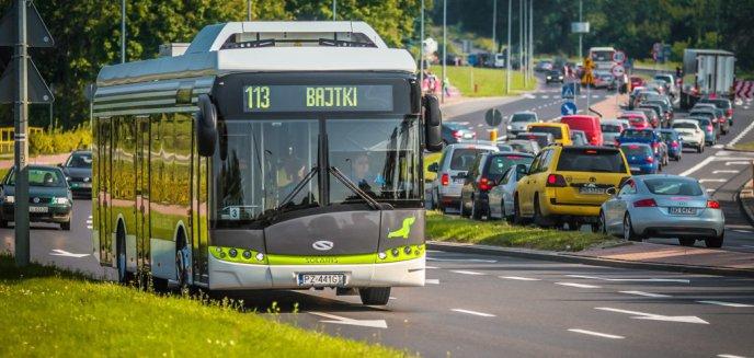 Artykuł: Olsztyn jest jednym z miast, które podpisały deklarację o elektromobilności