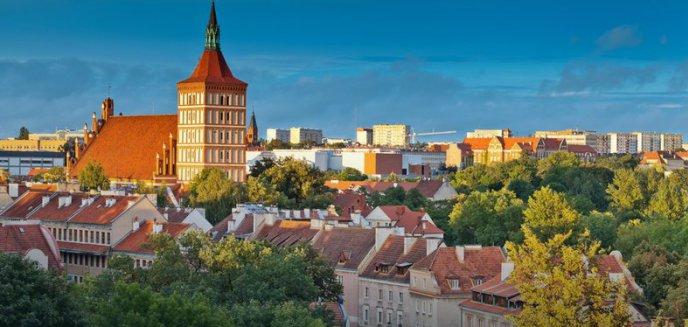 Artykuł: Olsztyn zyska kolejne miasto partnerskie?