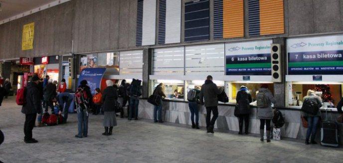 Artykuł: Krok ostateczny społeczników ws. dworca Olsztyn Główny. Poszli do sądu