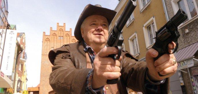 Kandydat na senatora został zatrzymany w Olsztynie przez policję!