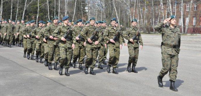 Wojsko wraca do Olsztyna. Czy wiadomo coś więcej?