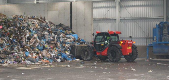 Gminy zapłacą kary za niedotrzymanie unijnej dyrektywy dotyczącej odpadów. Czy Olsztyn też to odczuje?