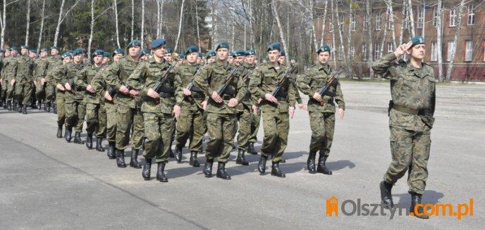 Artykuł: [OPINIE] Wojskowy Olsztyn