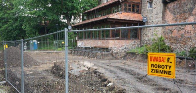 Czy w końcu miasto zbuduje ogródki restauracyjne na Starym Mieście?