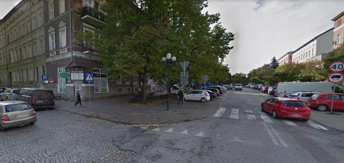 Napad na kantor w centrum Olsztyna. Skradziono 3 mln zł!