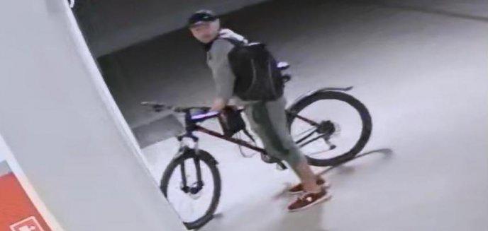 Artykuł: Ukradł rower o wartości 2 tys. zł. Rozpoznajesz go?