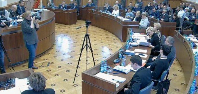 Poprawki w budżecie miasta przyjęte, chociaż nie obyło się bez kłótni