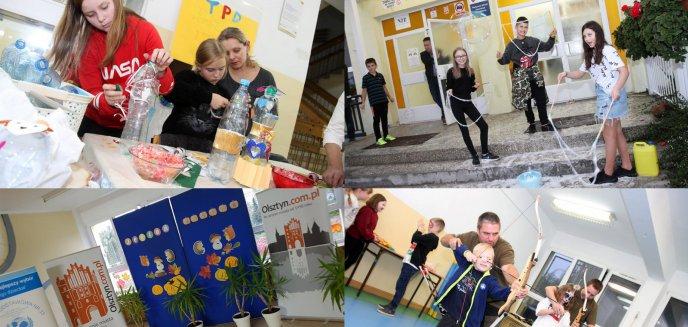 Wspólnie ze Szkołą Podstawową nr 33 w Olsztynie pożegnaliśmy lato [ZDJĘCIA]
