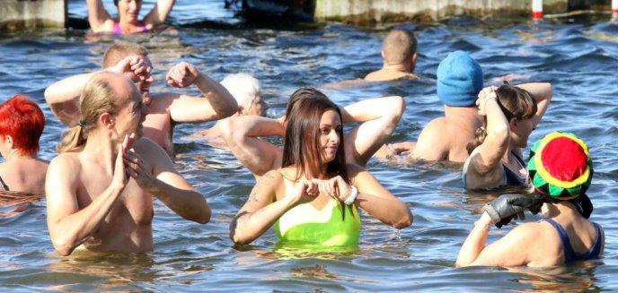 Artykuł: Morsy otworzyły nowy sezon kąpielowy [ZDJĘCIA]