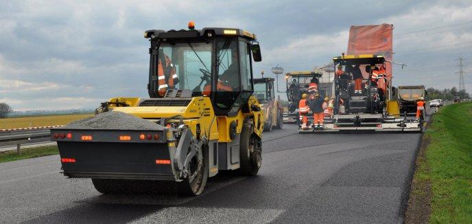 Artykuł: Prace drogowe na olsztyńskich ulicach. Gdzie będą utrudnienia?
