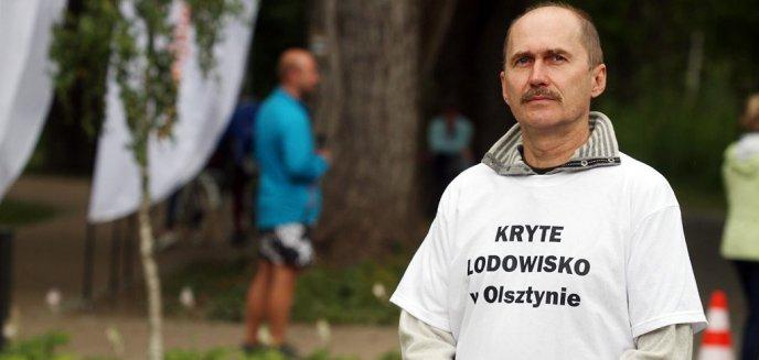 Artykuł: Co dalej z krytym lodowiskiem w Olsztynie. Plany są, pieniędzy brak