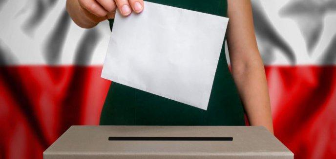 Trwają wybory parlamentarne 2019