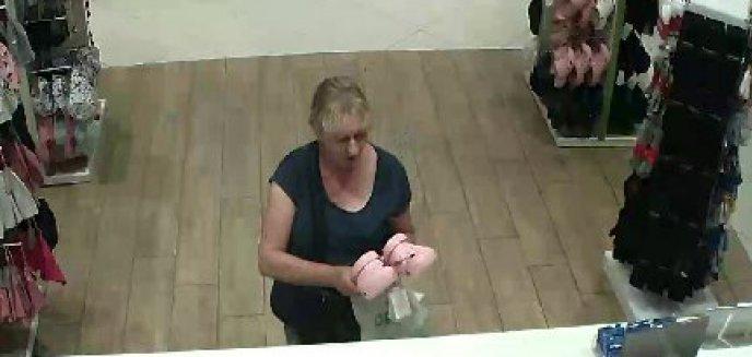 Artykuł: Ukradła portfel z pieniędzmi. Policja prosi o pomoc