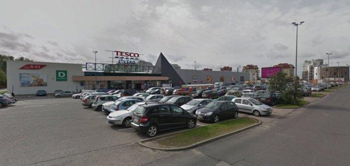 Kto przejmie budynek po hipermarkecie Tesco?
