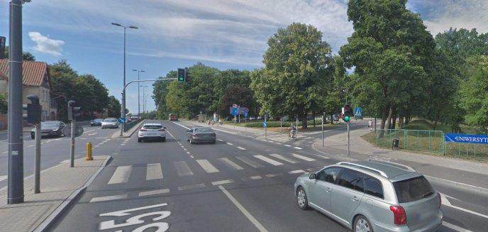 Artykuł: Czy w weekendy mniej istotne skrzyżowania są wyłączane z powodu oszczędności?