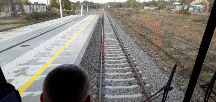 Artykuł: Od niedzieli zmieni się rozkład jazdy PKP. Z Olsztyna do Pisza ponownie dojedziemy pociągiem