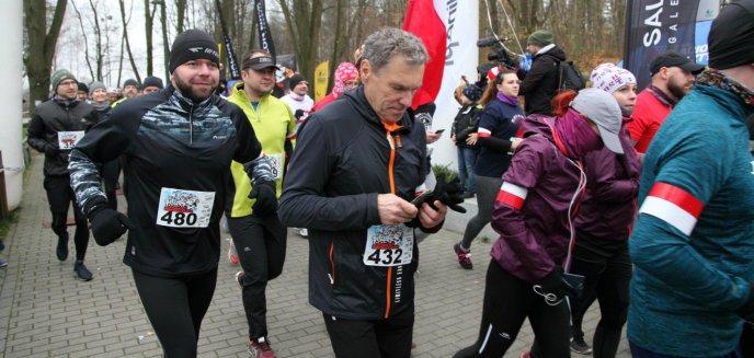 Wielkimi krokami zbliża się III Olsztyński Bieg Niepodległości