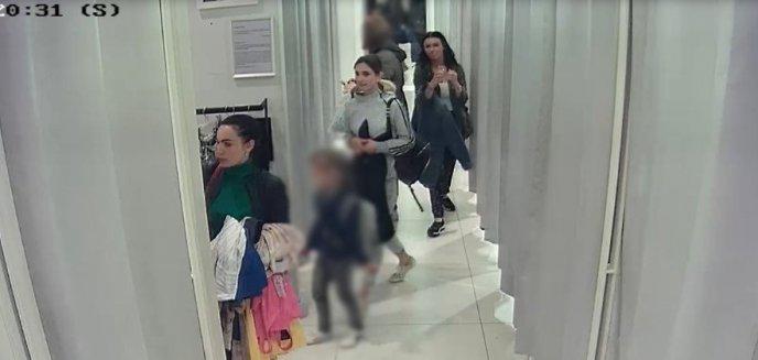 Artykuł: Ukradły ubrania o wartości 2300 zł. Policja szuka trzech młodych kobiet