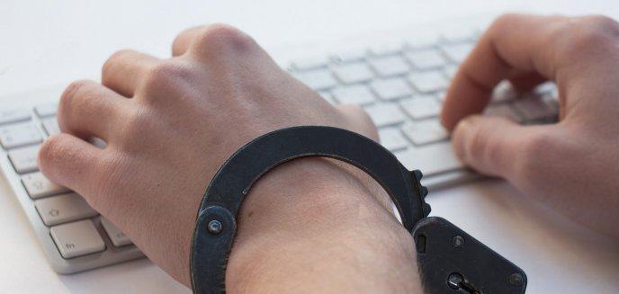 Artykuł: Z sentymentu do byłej ukochanej włamał się na jej profil społecznościowy. Usłyszał 190 zarzutów!