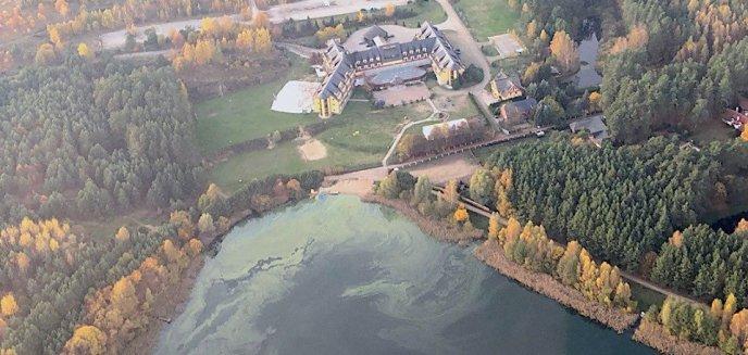 Artykuł: Mamy odpowiedź z urzędu miasta ws. jeziora Tyrsko