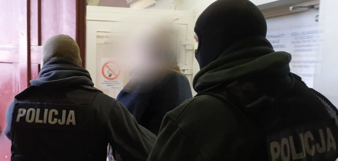 Artykuł: Gromadził materiały wybuchowe. Poszukiwany listem gończym 60-latek zatrzymany
