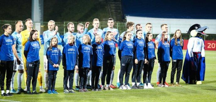 Stomil Olsztyn zmierzy się z Miedzią Legnica w 1/8 finału Pucharu Polski