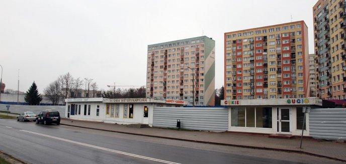 Artykuł: Wkrótce ruszy budowa niechcianego przez sąsiadów bloku przy ul. Żołnierskiej